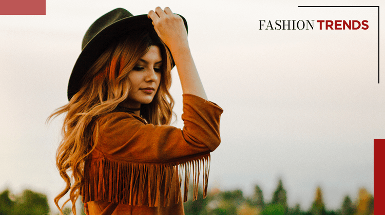 Fashion Trends and Style - Western - Banner