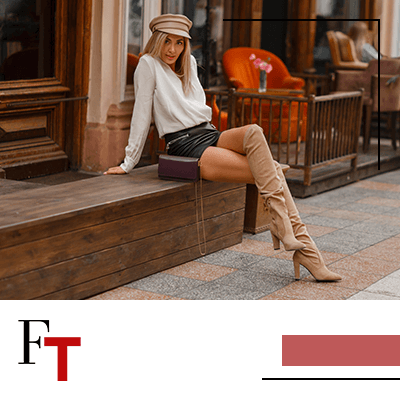 Fashion Trends and Style - Trends - outfits