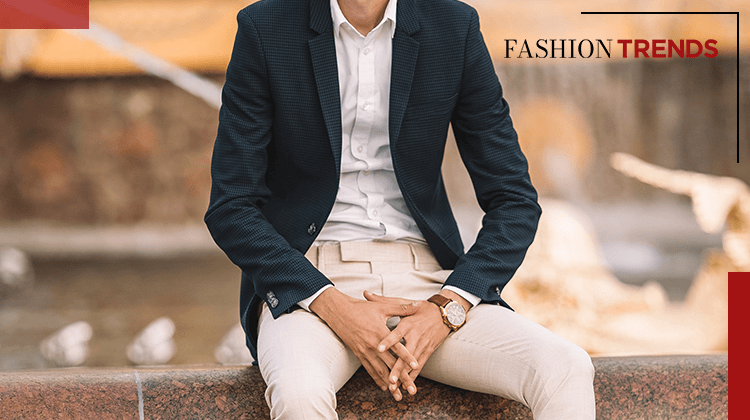 Fashion Trends and Style - Semiformal - Banner