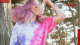 Fashion Trends and style - tie-dye - Banner