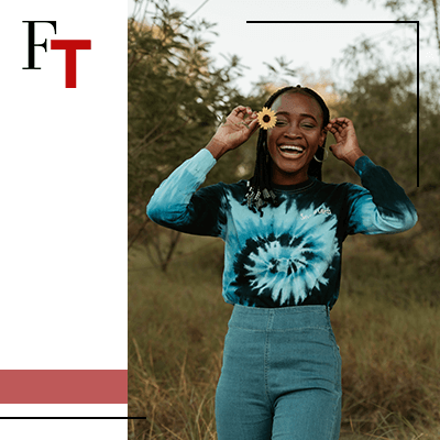 Fashion Trends and style - tie-dye - trend
