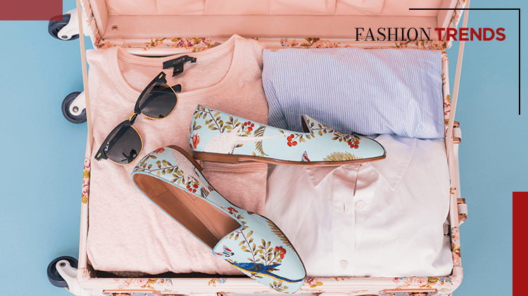 Fashion Trends and Style - Pastel colors - Banner
