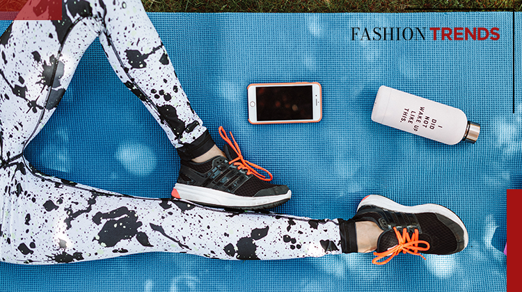 Fashon Trends and Style - leggings - Banner