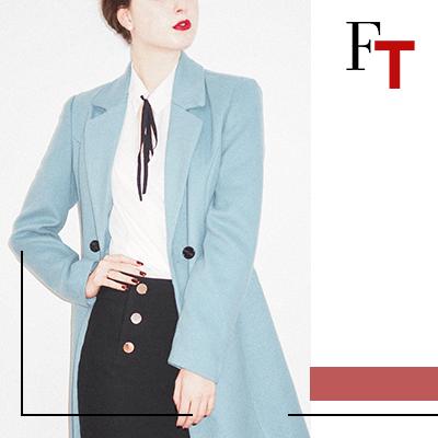 Fashion Trends and Style - Blazer - Blazer