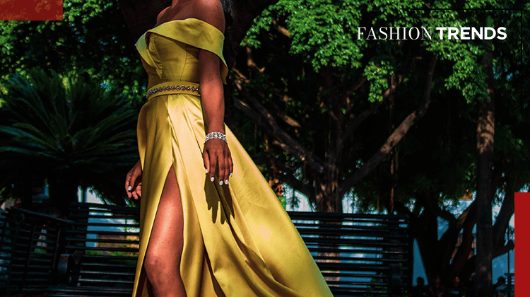 Fashion Trnds and Style - couture dress - Banner