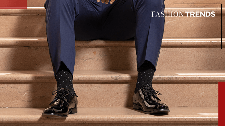 Fashion Trends and Style - stockings for men - Banner