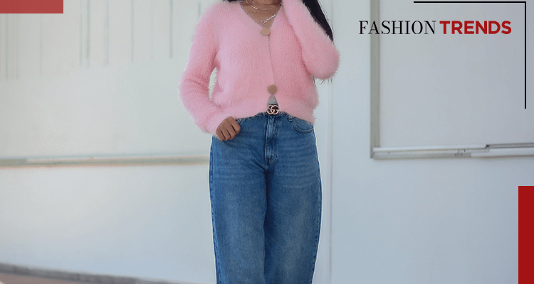 Fashion Trends and Style - tips to successfully wear baggy pants - Banner