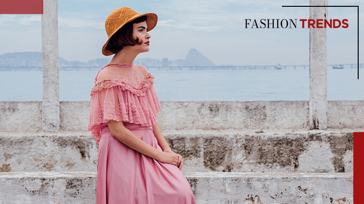 Fashion Trends and Style - Vintage Fashion - Banner