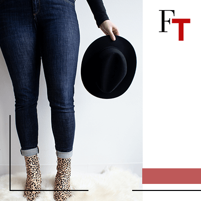 Fashion Trends and Style - Dark jeans - pants