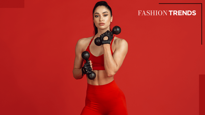Fashion Trends and Style - exercise - Banner